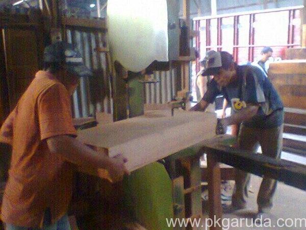 aneka jasa kayu