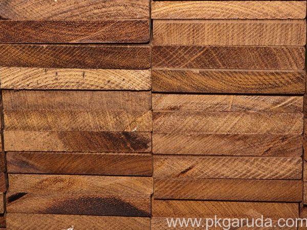 aneka jenis kayu