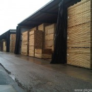 Kayu Import Siap Oven