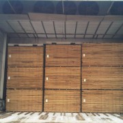 Kayu Import di Kamar Oven