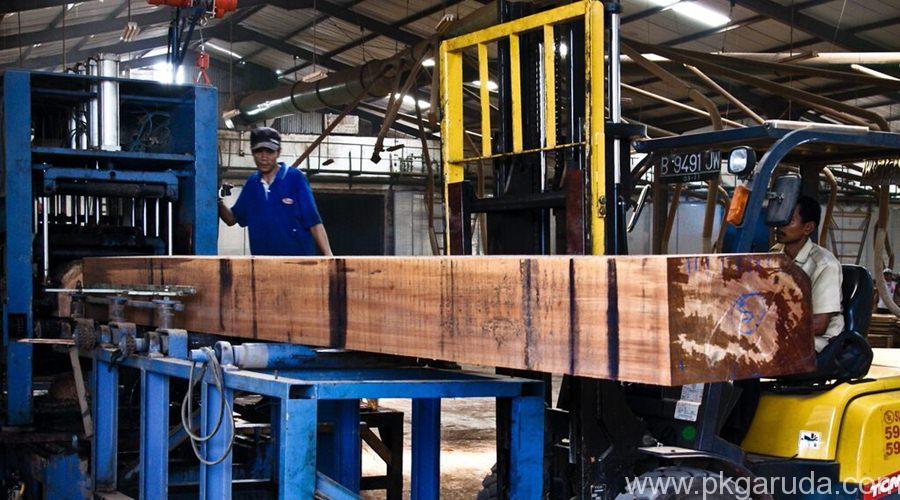 Aktifitas-Sawmill